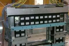 Detektor ECAL0 - COMPASS