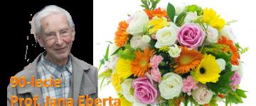 90 lecie prof Jana Eberta v2