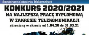 Konkurs SIT 2021 m